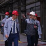 «Русполимет». Высокая металлургия» — информационный проект, посвящённый современному развитию Кулебакского металлургического завода «Русполимет»