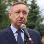 Беглов: финансированиенацпроектов в Петербурге вырастет до32 млрд рублей