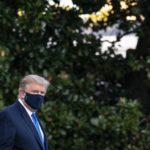 Экономист объяснил связь между коронавирусом Трампа и индексом Мосбиржи