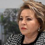 Матвиенко предлагает повысить выплаты семьям с детьми в 2021 году