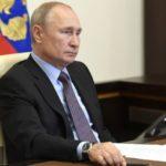 Путин назвал условие для поставок Украине вакцины от коронавируса