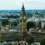 Банк Англии объявил о дополнительном денежно-кредитном стимулировании