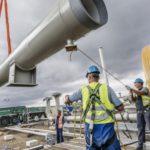 Стали известны сроки возобновления строительства «СП-2»