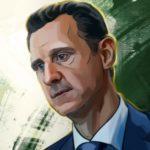 Башар Асад  утвердил размер госбюджета Сирии на 2021 год
