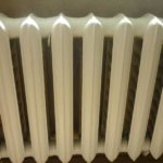 Как покрасить радиатор батареи