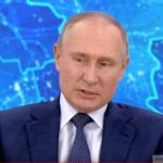 Президент России подписал указ о новогодних выплатах для семей с детьми