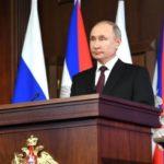 Путин может рассмотреть вопрос об индексации пенсий работающим россиянам