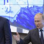 Путин раскритиковал Решетникова и Патрушева за высокие цены на продукты