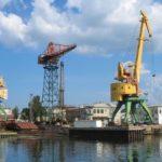 Ради возвращения транзита из России Латвия угрожает санкциями Усть-Луге