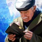 Рязанский: пенсию 30 тысяч рублей получат 20% россиян