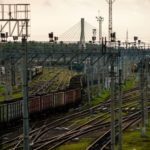 Россия и Китай испытали новый маршрут отправки товаров на Запад