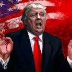 Стало известно об убытках имеющегося у Трампа бизнеса