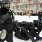 Кремль: никаких репрессий нет