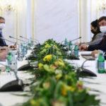Лавров: отношений России и Евросоюза «почти не осталось»