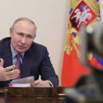 Путин назвал соцсети бизнесом для извлечения прибыли «любой ценой»