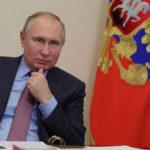 Путин обвинил чиновников в подгонке показателей зарплат в социальной сфере