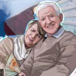 В Госдуме рассказали, когда в России произойдет резкий рост пенсий
