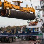 Варшава призвала Евросоюз остановить строительство «Северного потока — 2»