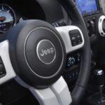 Бренд Jeep презентовал две модели внедорожников