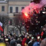 Действующую российскую оппозицию сравнили с криминалитетом