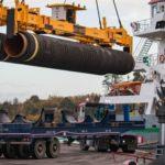 Немецкий министр заявила о возможных исках из-за остановки «СП-2»