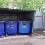 Российские компании увеличили собираемость платежей за вывоз мусора