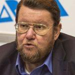 Сатановский объяснил, почему Россия выиграла от ситуации с Суэцким каналом