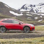 Стартовал прием заказов в России на новый кроссовер Subaru XV