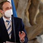 Чехия объявила о сокращении дипмиссии России