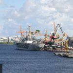 Перспективы Рижского порта становятся значительно хуже без российских товаров