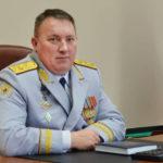 В Забайкалье убит глава управления ФСИН