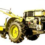 Как мотоблоки помогают в сельском хозяйстве