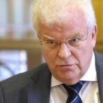 ЕС вызвал постпреда России из-за санкций против европейских чиновников