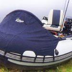 Лодка ПВХ и её особенности