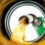 Минэнерго ответило на информацию о вероятном дефиците бензина
