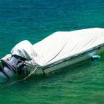 Преимущества чехла для лодки