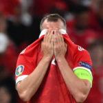 Дзюба о Евро-2020: извините, мы обкакались
