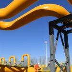 Европейские биржи фиксируют рост цены газа из России