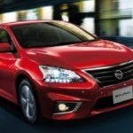 Nissan Sylphy возглавил топ-5 самых продаваемых автомобилей в Китае