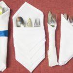 Как правильно выбрать салфетку?