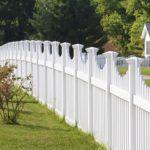 Как выбрать новый забор?