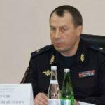 Колокольцев уволил главу ГУМВД Ставрополья после задержания начальника ГИБДД