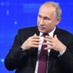 Путин обратился к правительству по вопросу детских выплат