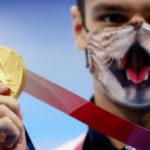 Россия по итогам пятницы сохранила четвертое место в медальном зачете Олимпиады