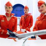 «Аэрофлот» открыл продажу билетов в Хургаду и Шарм-эш-Шейх