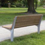 Парковые скамейки: Что следует учитывать?