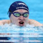 Пловец Черняев установил мировой рекорд и выиграл золото Паралимпиады