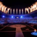 В Токио прошла церемония закрытия Олимпиады
