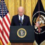 Байден в годовщину терактов 11 сентября призвал американцев к единству