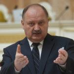 Беглов уволил вице-губернаторов Бельского и Бондаренко